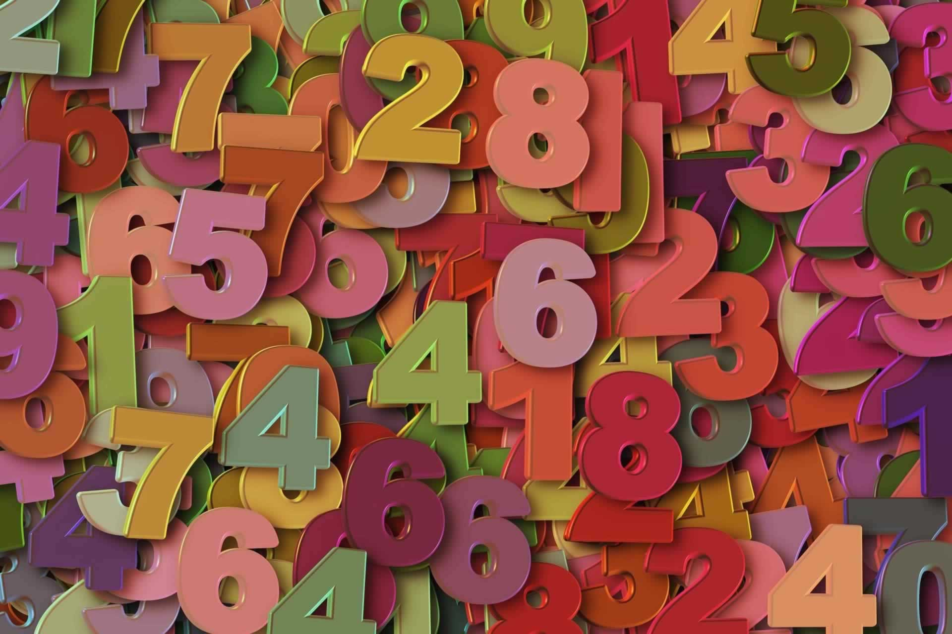 Numbers, Angel Numbers & Numerology
